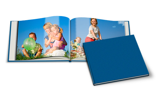 Photo books'
