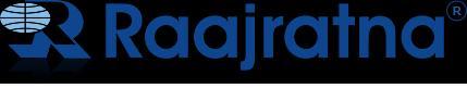 Raajratna Logo'