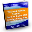 The Diet Tweak System'