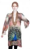 Indian clothing Kurti Tunic and Designer saree'