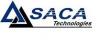 Logo for Sacatech - Computer repair'
