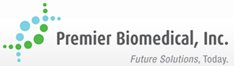 Premier Biomedical, Inc Logo