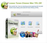 Tunes Cleaner Coupon Code