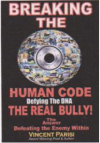 Breaking the Human Code