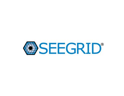 Seegrid logo'