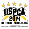 USPCA 2014 Conference Logo'
