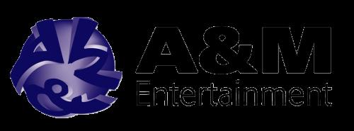 Company Logo For A&M Entertainment Inc.'