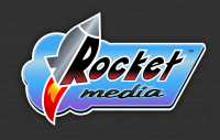 Rocket Media Labs Logo