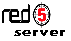 Red 5 Server'