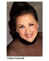 Award-winning Cristina Fontanelli'