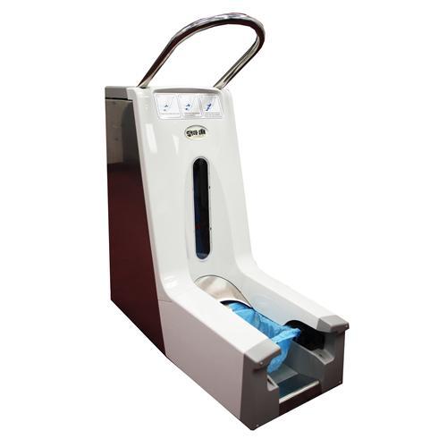 Automatic Shoe Cover Dispenser SI-7200'