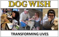 Dog Wish Inc. Logo