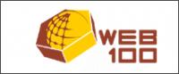 WEB100 Technologies Logo
