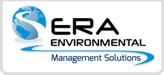 ERA Environmental Management Solutions Logo