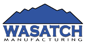 Wasatch Product Development Logo