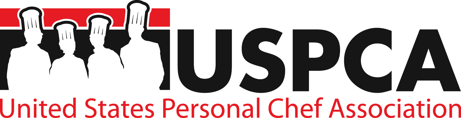 United States Personal Chef Association (USPCA) Logo