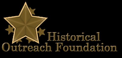 Company Logo For Historical Outreach Foundation'