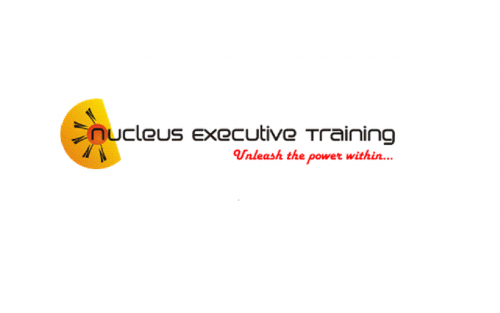 Logo for Nucleus Executive Training'