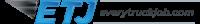 EveryTruckJob Logo