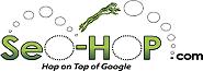 SeoHop Logo
