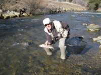 FISHING TRIPS IN COLORADO