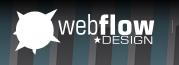Webflow Design Logo
