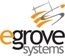 Logo for eGrove Systems Corporation'