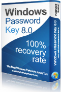 Logo for windows password key 8.0'