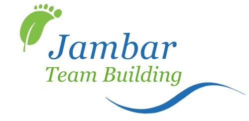 Company Logo For Jambar Team Building'