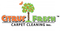 Citrus Fresh Carpet Cleaning