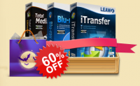 60% OFF Software Pack