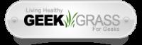 GeekGrass.com Logo