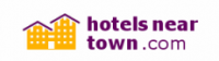 Hotels near town