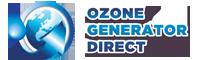 OzoneGeneratorDirect.com Logo