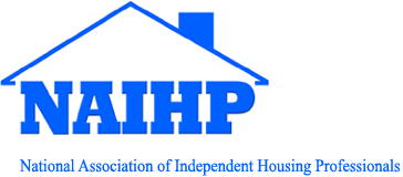 National Association of Independent Housing Professionals Logo