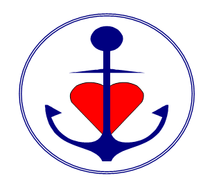 Logo for Anchor House'