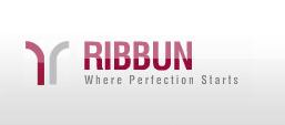 Ribbun Logo'