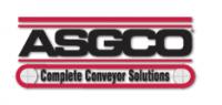 "ASGCO ""Complete Conveyor Solutions"" Logo"