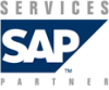 SAP Partner Logo'