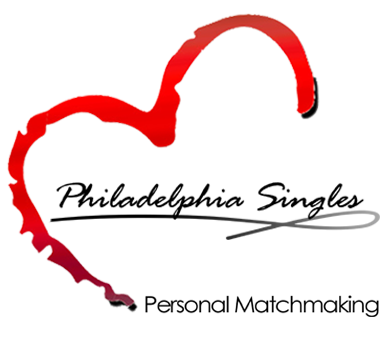 Philadelphia Singles Dating Service Logo'