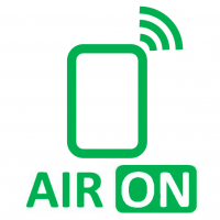 AirON Logo