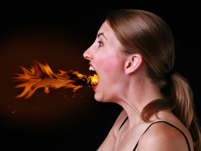 Exactly How to Get Rid of Heartburn'