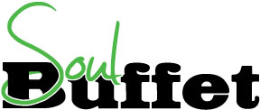 Logo for Soul Buffet'