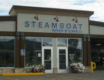Steamboat Springs Ford, Dodge, Jeep Dealer - Steamboat Motor'