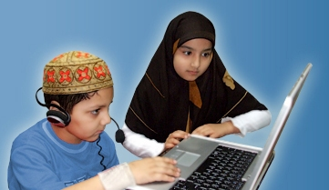 Holy Quran Learning & Online Quran Reading'