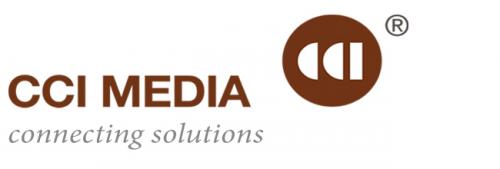 CCI Media logo'