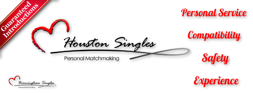 Matchmaking services houston