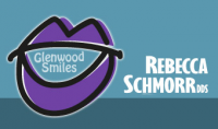Glenwood Smiles Raleigh Dentist Logo