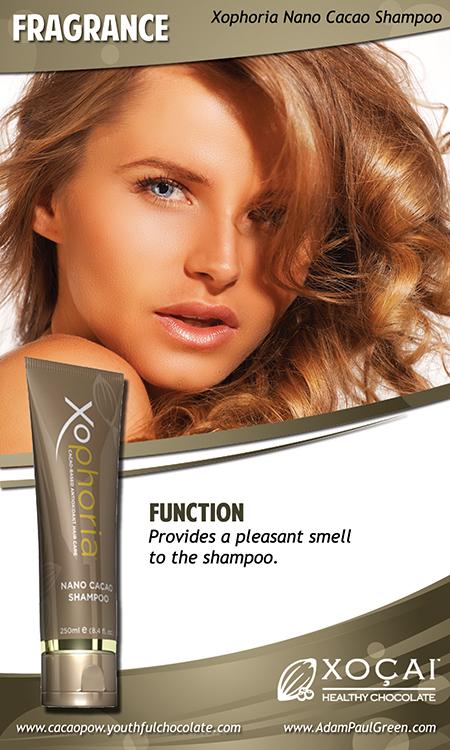 XOS Fragrance'
