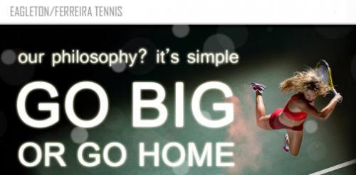 Eagleton/Ferreira Junior Tennis Academy'